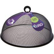 Tela Protetora para Alimentos Inox Euro Home 35cm