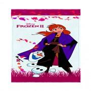 Toalha De Banho Infantil Frozen 2 Mod 4 Felpuda-Lepper