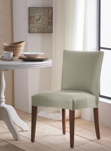 Capa para Cadeira de Malha Lisa Fendi