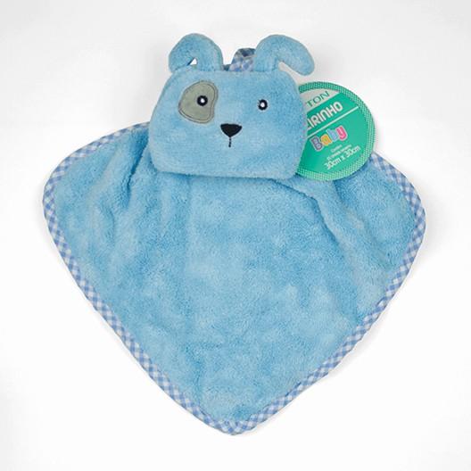 Cheirinho Dog Azul 30x30cm - Bouton
