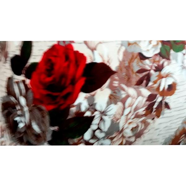 Coberdrom Sherpa 2,45 X 2,20 Floral Casal