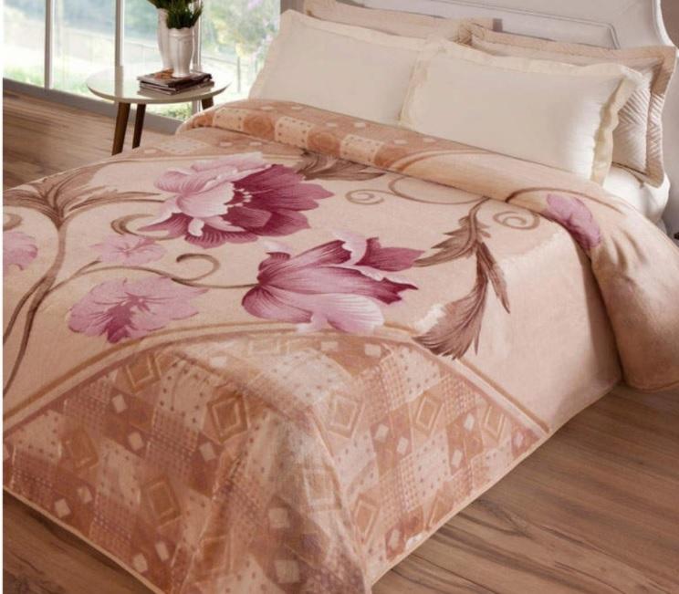 Cobertor Casal Kyor Plus Montecarlo -  Jolitex