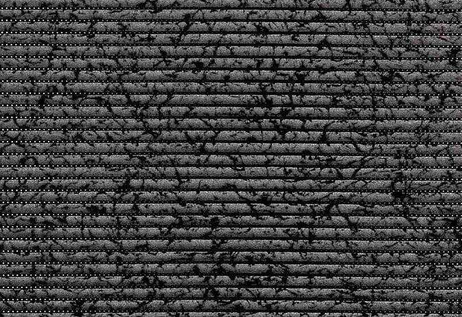 Duna Soft Textura Preto