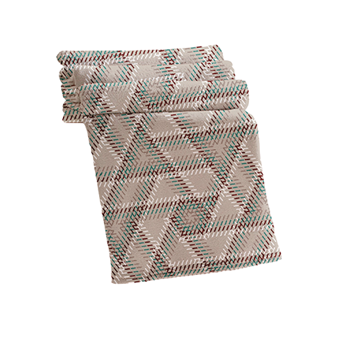Manta Microfibra Home Design Casal / Gregor