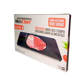 Tabua Degeladora Max Chef 29,5x20,5cm