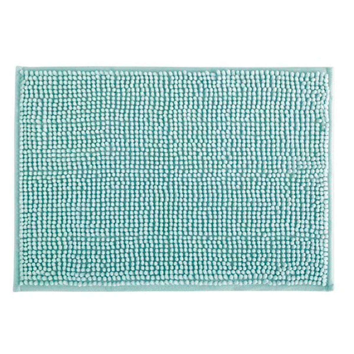 Tapete de Banheiro Dallas Verde 40x60cm