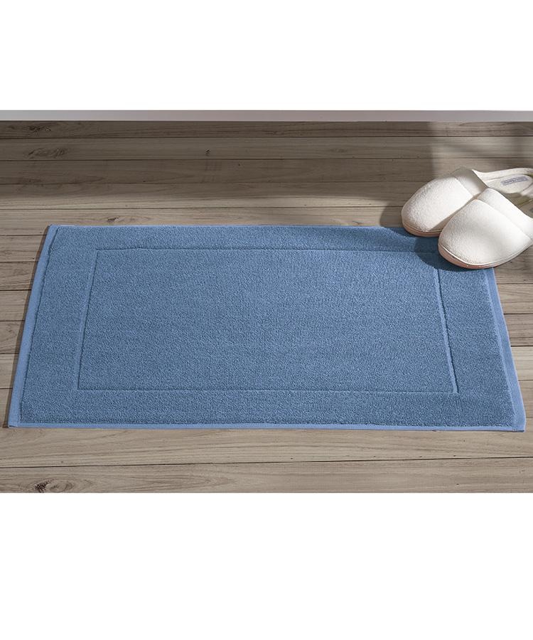 Toalha para Piso Dohler Rubi Azul