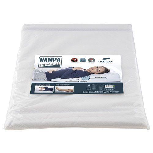 Travesseiro Rampa Terapeutica Adulto Anti-Refluxo Adulto
