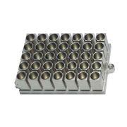 BLOCO PARA 35 TUBOS DE 1,5 ML.COMPATÍVEL COM K80-100 E K80-200