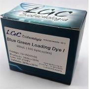CORANTE PARA ÁCIDOS NUCLÉICOS BLUE-GREEN 600UL
