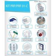 Kit Centrifuga+v.p+l-prf+i-prf Completo ( Classic A )