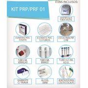 Kit Centrifuga+v.p+l-prf+i-prf+prp Completo ( PLATINUM A )