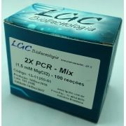 PCR-MIX, PRONTA PARA O USO, MGCI2 [1,5MM], TAQ 0,5U, DNTPS [200UM]