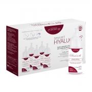 SMART HYALUCLAR - Fluido Clareador com Ácido Hialurônico - 5 MONODOSES DE 5 ML