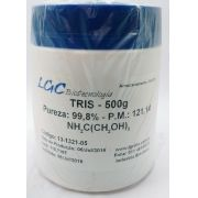 TRIS BASE - ULTRAPURO 500ML