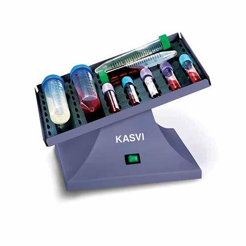 AGITADOR BASIC 3D, VELOCIDADE 20 RPM. 220 V