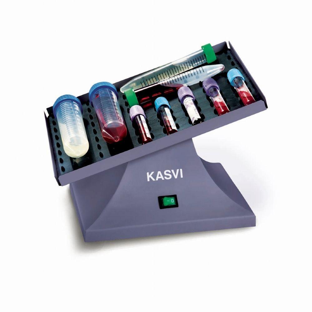Agitador Basic 3d, Velocidade 20 Rpm.