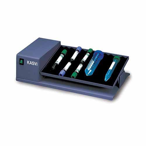 AGITADOR BASIC GANGORRA, VELOCIDADE 15 RPM. 220 V