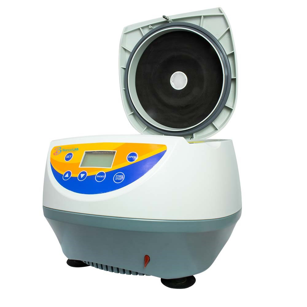 Centrifuga 110v + I-prf + Prf + Vp (kit Hof E Implante)