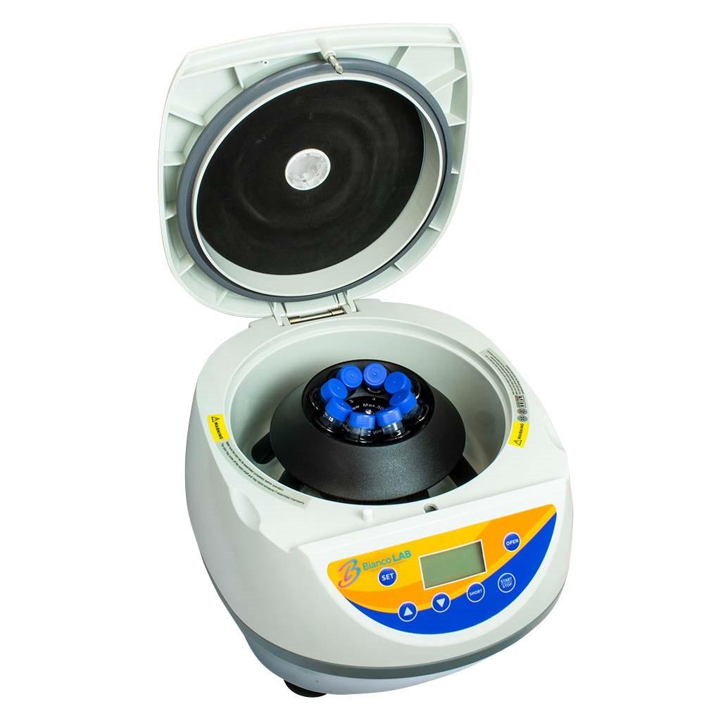 Centrifuga 110V + Kit I-prf + Venopunção (hof)