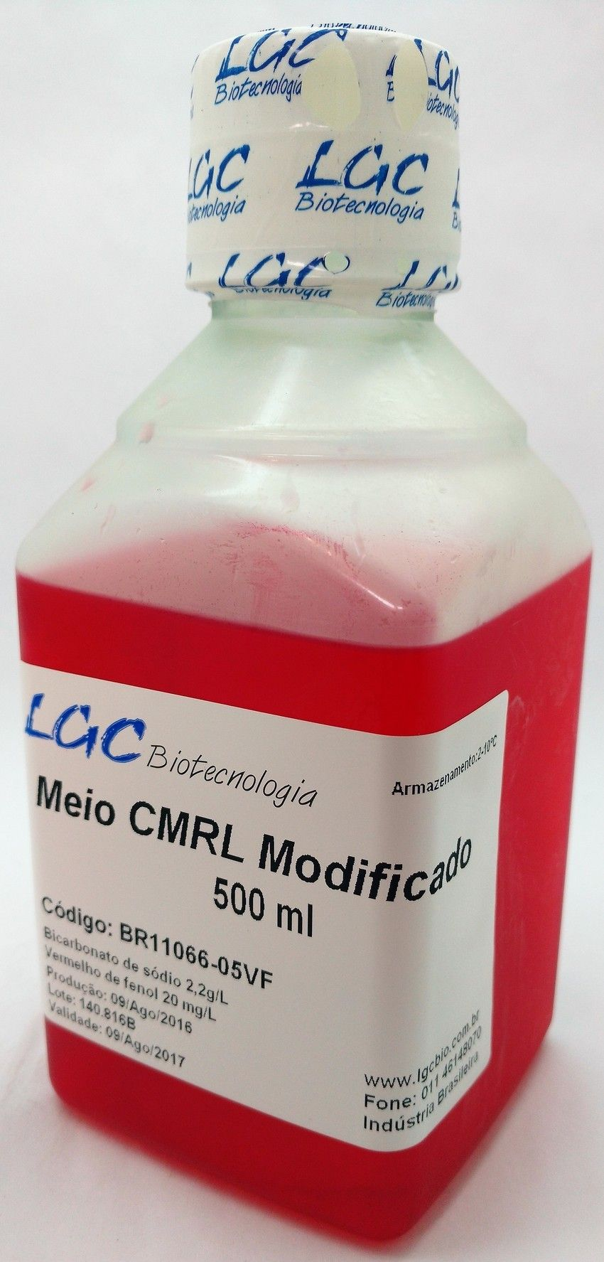 MEIO CMRL-1066 - 500ML