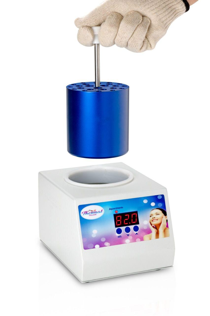 Plasma Gel com Registro na Anvisa - ganhe um pacote de tampa de seringa