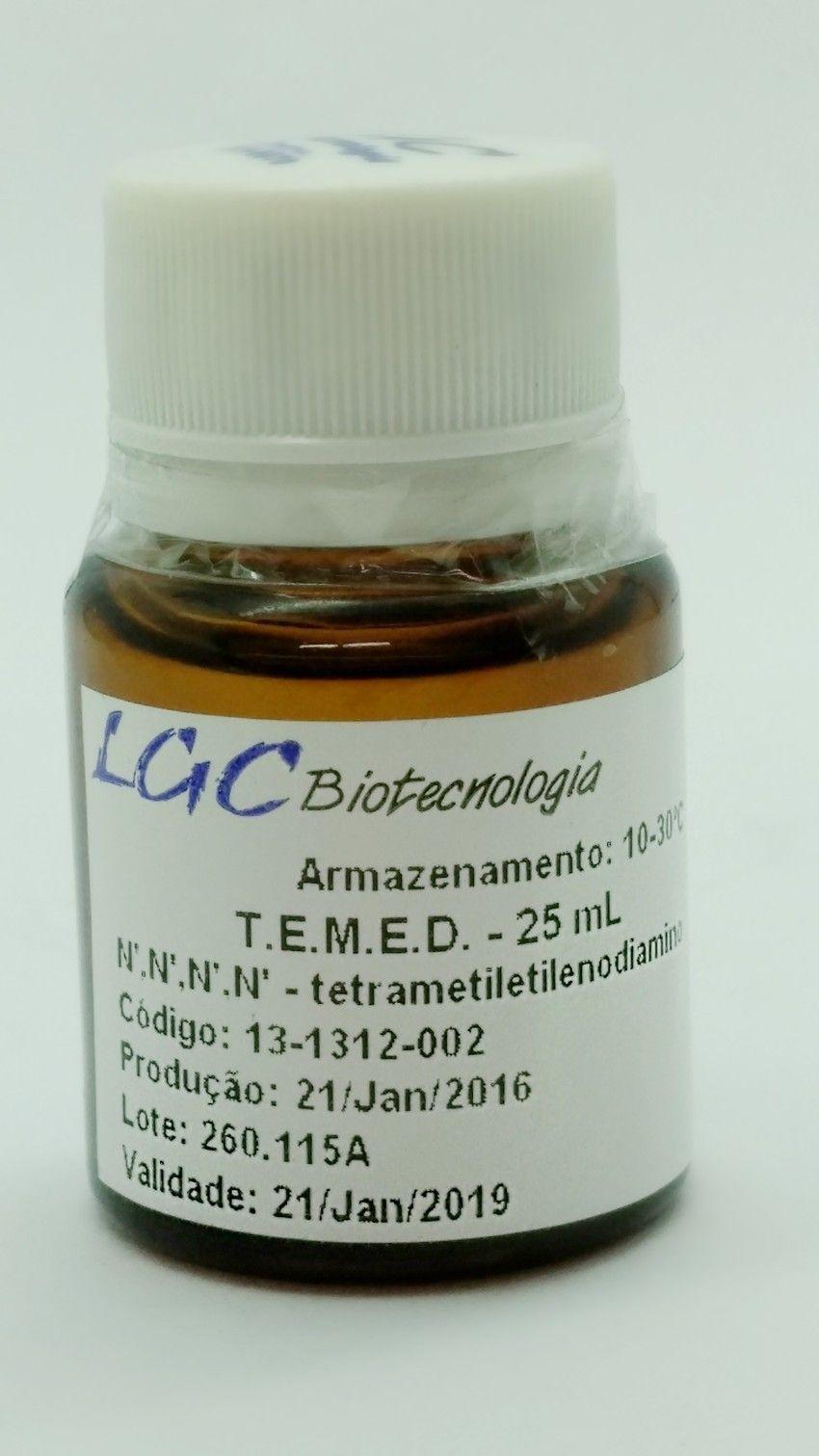 TEMED - 25ML