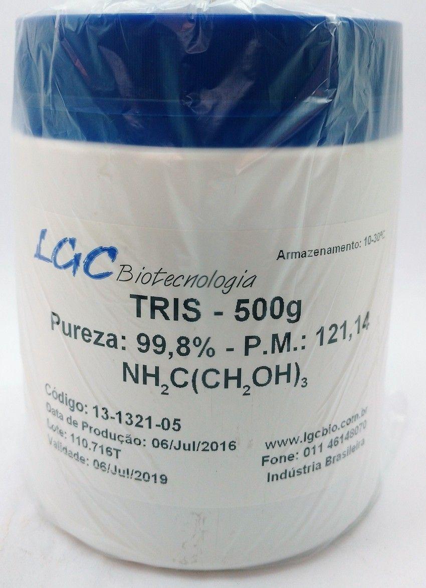 TRIS BASE - ULTRAPURO 500ML