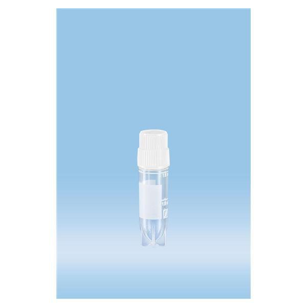 Tubo CryoPure de 2,0 ml (PP)  50 UNI/PCT