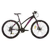 Bicicleta aro 27,5 Audax Havok Fx Feminina 21v Frete