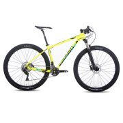 Bicicleta Aro 29 Audax Auge 700 Xt 2x11 2019