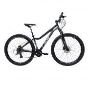 Bicicleta aro 29 feminina tsw posho plus 24 velocidades
