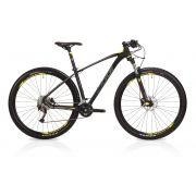 Bicicleta aro 29 Oggi 7.2 2019 18v shimano Alívio
