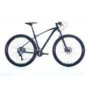 Bicicleta Aro 29 Oggi 7.4 2019 Shimano Slx 22v