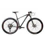 Bicicleta Aro 29 Oggi 7.6 Shimano Xt 12v 2020