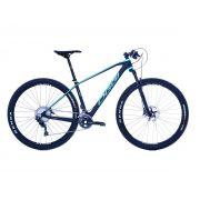 Bicicleta Aro 29 Oggi Agile Pro Xt Carbon 22 velocidades 2019
