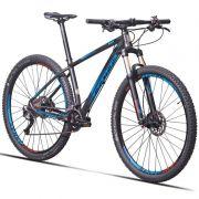 Bicicleta Aro 29 Sense Impact Pro 2019 Shimano Alivio 18 velocidades