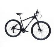 Bicicleta Aro 29 Tsw Hunch 24v 2019 + Brinde Capacete