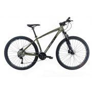 Bicicleta Aro 29 Tsw Hunch Plus 2019 27v + Brinde Capacete