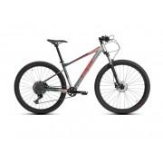 Bicicleta Aro 29 Tsw Hurry Plus 12v Shimano Deore