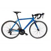 Bicicleta Speed 700 Tsw Tr-30 14v Shimano Azul