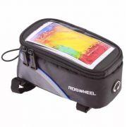 Bolsa Porta Celular Quadro Roswhell