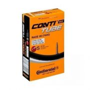 Camara Ar Pneu Bike Continental Speed 700 Presta Fina 42mm