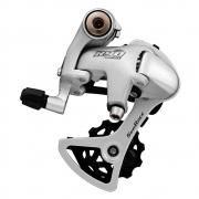Câmbio Traseiro Bicicleta Downhill Speed Sunrace Curto 9v