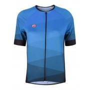 Camisa Ciclismo Bike Masculina Barbedo Hurricane