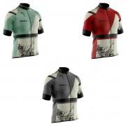 Camisa Ciclismo Refactor Toro Masculina Bike