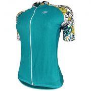 Camisa De Ciclismo Canoa Quebrada Barbedo Feminina