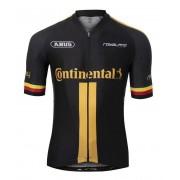 Camisa De Ciclismo Masculina Royal Pro Continental Abus