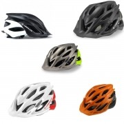 Capacete Ciclismo Absolute Wild Bike