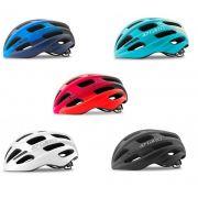 Capacete Ciclismo Giro Isode Azul